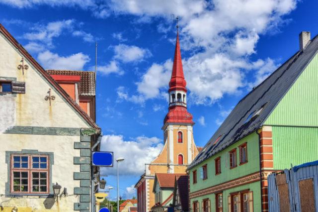 エストニアのリゾート地!パルヌの観光スポット11選