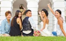 海外インターンで結婚式をプロデュース!一生に一度の幸せを一緒に創りませんか?