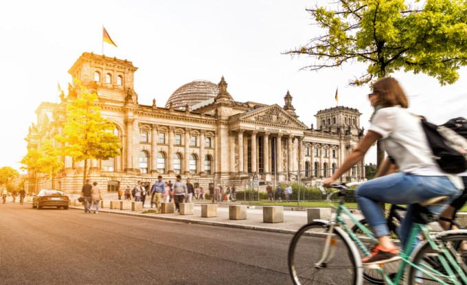 ドイツ(ベルリン)