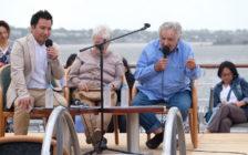 「死ぬまでにホセ・ムヒカ氏に会いたい」大学生の私の夢は、船の上で叶えられた