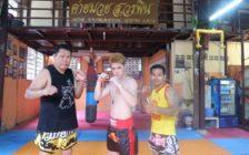 タイで世界最強の格闘技「ムエタイ」を最近10kg太った僕が経験してきた!
