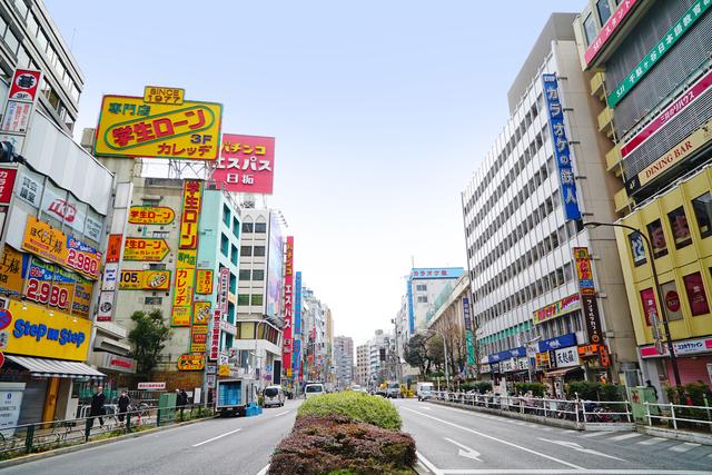 関東で異文化を感じられるスポット8選
