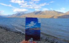 24歳の人生が変わった!Topdeckで訪れたニュージーランドは涙が出るほど美しかった