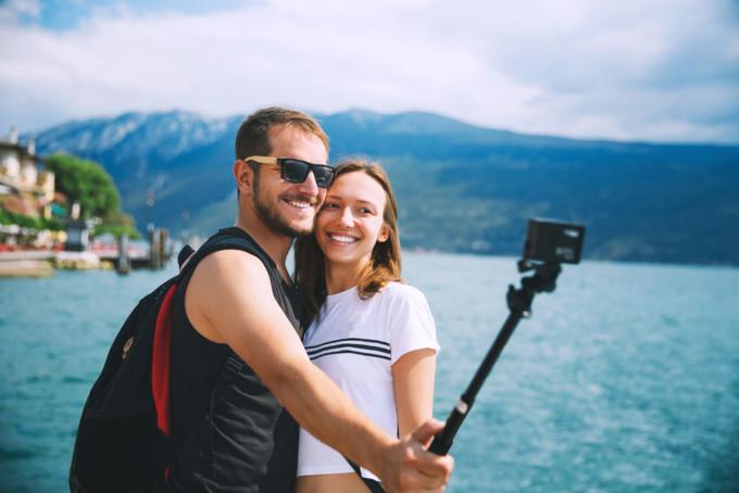海外旅行者におすすめのアクションカメラ15選