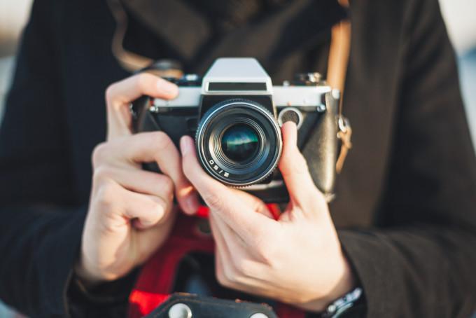 カメラ好きなら絶対に知っておきたいカメラ用語40選