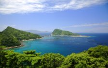 高知県「柏島」の海が沖縄クラスに透明度が高いのはなぜ?