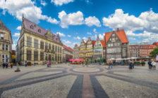 メルヘン街道の終着点!北ドイツ・ブレーメンの観光情報まとめ