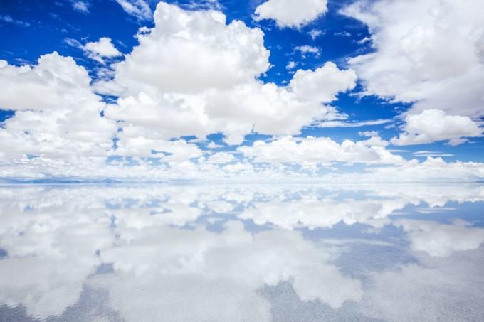 世界一の絶景ウユニ塩湖に40日間滞在したら、もう行きたくなくなった