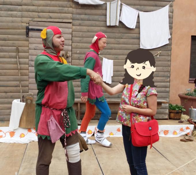 夏のフィンランド旅行は古都トゥルクへ!中世時代のマーケットを再現したイベントが開催