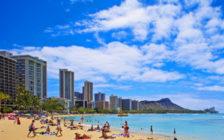 """ハワイアン航空で行く""""オアフ島""""の最新リゾート3泊5日が当たるキャンペーンが実施中!"""