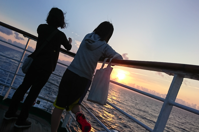 【ピースボート乗船者紹介】自分自身の子ども観を深め、視野を広げたい!白石りさ