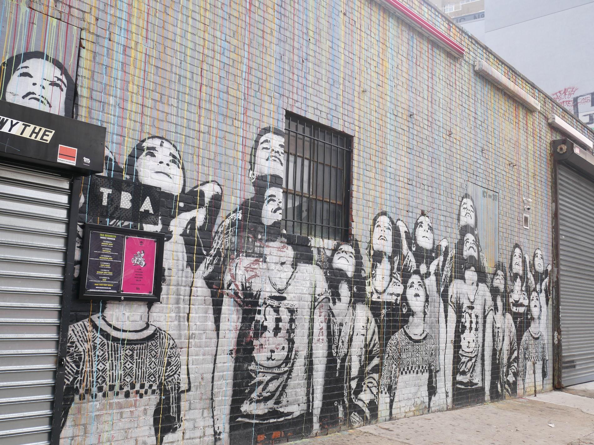 ニューヨークに行くならブルックリンへ!おしゃれな若者を虜にするアートの街とは