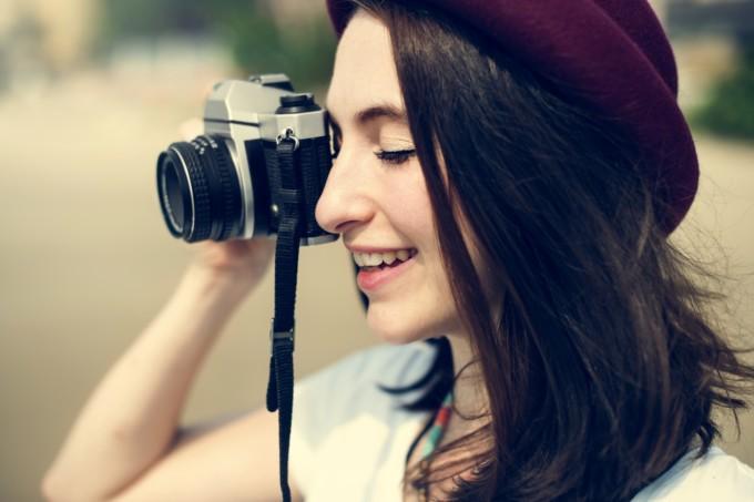 旅行に持って行きたいcanonのおすすめカメラ8選