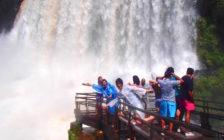 南米で悪魔が唸る!「イグアスの滝」を120%満喫する8つの方法