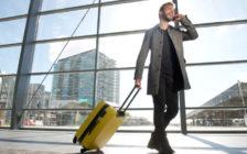 旅行に持って行きたいイノベーターのスーツケース7選