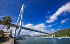しまなみ海道とレモンの島!生口島の観光情報まとめ