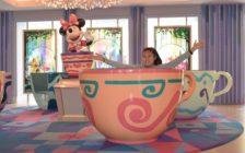 ディズニーはパークだけじゃない!世界のインスタ映えするディズニーホテル6選