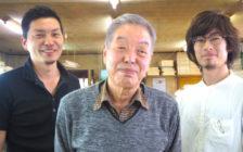 世界に誇るMade in Japanメガネ!「福井県鯖江市」この道45年にかける職人の想い