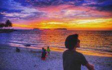 世界一美しい夕日を追い求めた僕がついに見つけた「ハワイの絶景夕日」とは