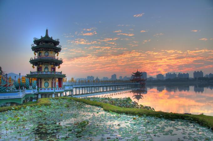 台湾高雄の基本情報と観光スポット14選