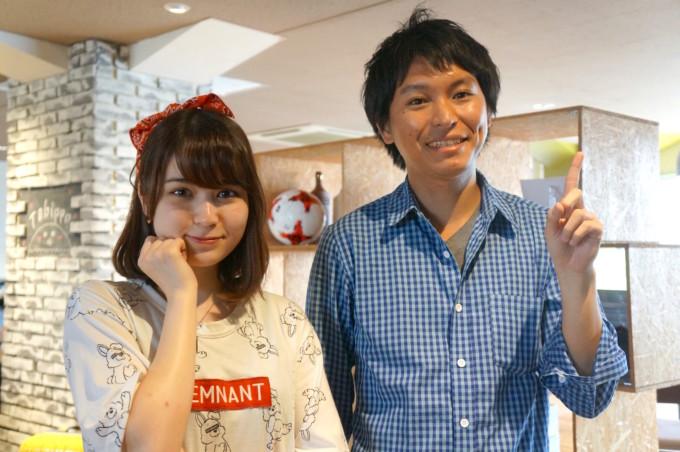"""スマホでサクサク!""""ミス東大ファイナリスト""""小田恵が驚いた海外旅行保険「t@bihoたびほ」の実力とは"""
