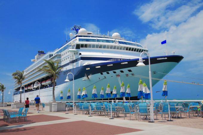 「ディズニークルーズライン」って知ってる?24時間ディズニーを満喫できる船の旅とは