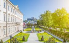 音楽と世界遺産の町!ザルツブルクのおすすめ観光情報まとめ