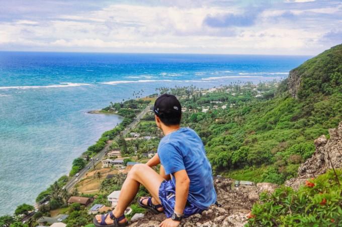 話題のVLOGも掲載!誰も知らないハワイを探しにロコと一緒に1dayトリップ!