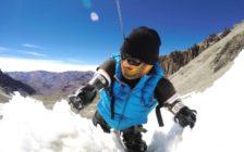 両手両足のない身でキリマンジャロ登頂!登山家カイル・メイナード初来日のイベントが7月15日(土)に開催
