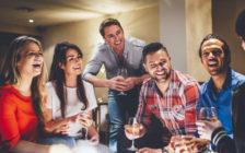 若者の中で大人気!お酒とおしゃべりを楽しむ習慣・イタリアの「アペリティーヴォ」とは?