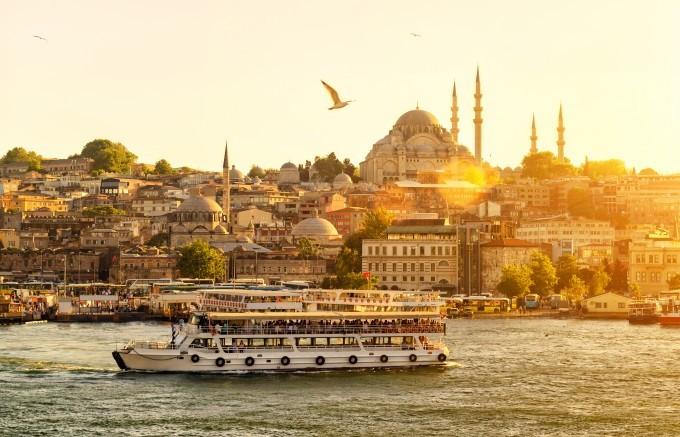 魅惑あふれるトルコの観光地21選