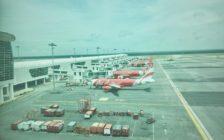 東南アジアを旅するなら航空券とホテルがセットでお得なAirAsiaGO(エアアジア・ゴー)がオススメって話