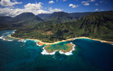 ハワイ最古の島!カウアイ島のグルメ・おすすめ観光情報まとめ