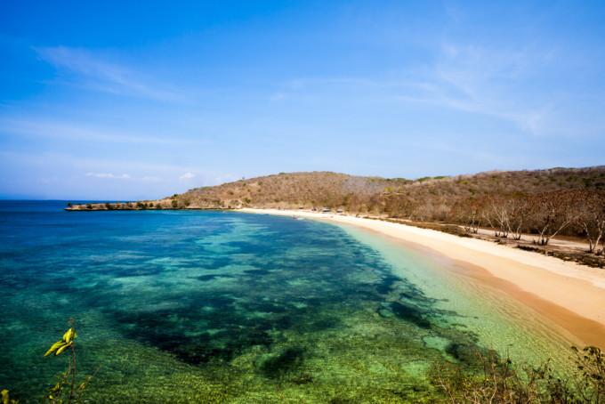 美しい南国ビーチで至福の時を!ロンボク島の観光スポット11選