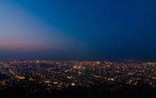 北海道できれいな夜景を楽しめるスポット23選