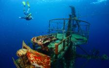 水深30mで「沈船ダイビング」ができる!現役ダイブマスターがランクアップを薦める5つの理由