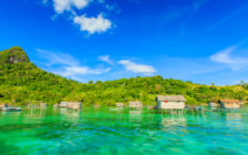 ボルネオ島のおすすめ観光スポット11選