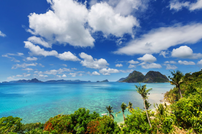 パラワン島の基本情報と観光スポットまとめ