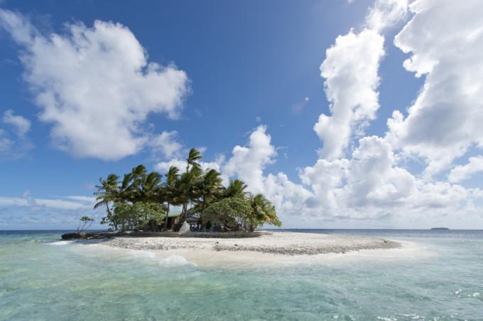 日本人だけが行ける!ジープ島の基本情報と観光スポットまとめ