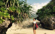 仕事を辞めて沖縄へ。「石垣島でやりたい100のこと」を大公開!