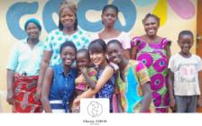 アフリカのパーニュ生地を使った「世界に一つだけの浴衣」身近な人の笑顔を守りたい/川口莉穂