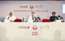 カタールが80ヶ国の国民を対象にビザ免除へ!