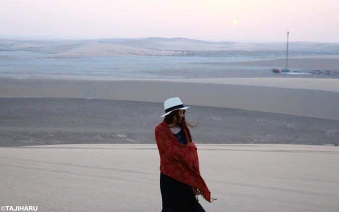 カタール航空で行く!女子がときめく中東&ヨーロッパ三ヵ国よくばり旅