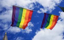 世界で最も歴史の長いアメリカの「ゲイ・パレード」に学生だった私が参加してみた!