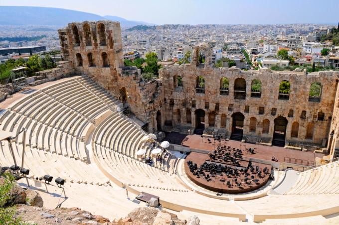 アテネのおすすめ観光スポット14選