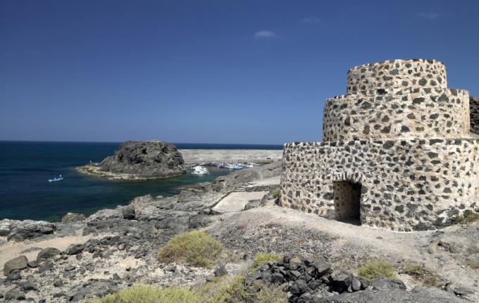 カナリア諸島の基本情報と観光スポットまとめ