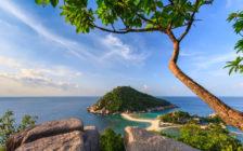 タオ島が世界中の旅人を沈没させる7つの理由