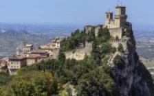 世界最古の小さな国!サンマリノ共和国のおすすめ観光スポット12選