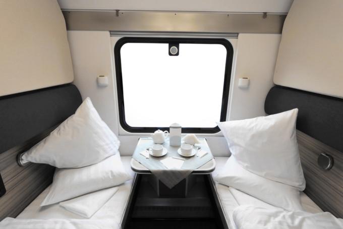 ヨーロッパは陸路移動がオススメ!周遊旅行こそ寝台列車を上手く利用しよう