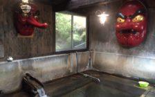映画「テルマエ・ロマエ」のロケ地!栃木の秘湯、北温泉の魅力